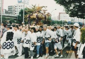 Takasagocho matsuri 12